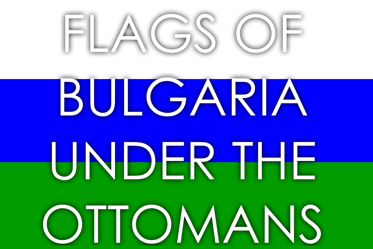 Bulgaria Under the Ottomans