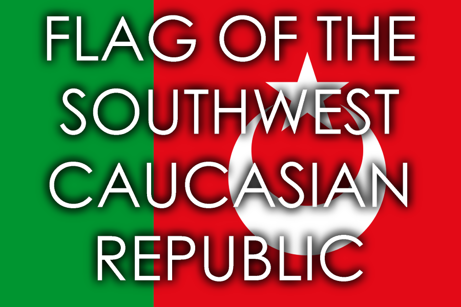 Southwest Caucasian Republic