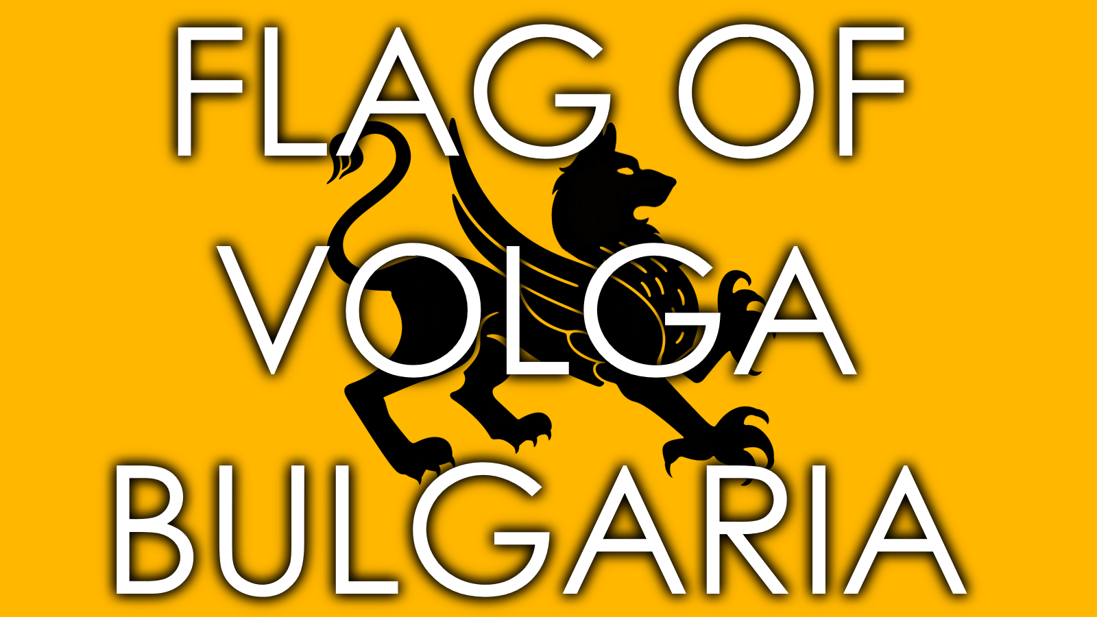 Flag of Volga Bulgaria